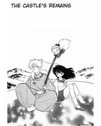 Inuyasha 177 : the Castle's Remains Volume Vol. 177 by Takahashi, Rumiko