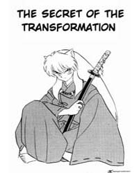 Inuyasha 183 : the Secret of the Transfo... Volume Vol. 183 by Takahashi, Rumiko