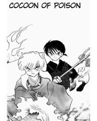 Inuyasha 184 : Cocoon of Poison Volume Vol. 184 by Takahashi, Rumiko