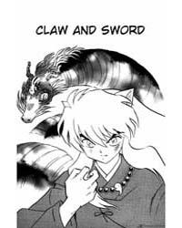 Inuyasha 190 : Claw and Sword Volume Vol. 190 by Takahashi, Rumiko