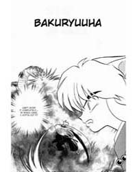 Inuyasha 192 : Bakuryuuha Volume Vol. 192 by Takahashi, Rumiko