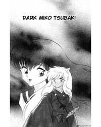 Inuyasha 193 : Dark Miko Tsubaki Volume Vol. 193 by Takahashi, Rumiko