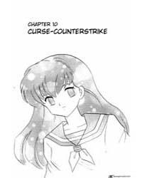 Inuyasha 198 : Curse-counterstrike Volume Vol. 198 by Takahashi, Rumiko