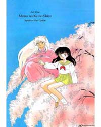Inuyasha 19 : Spirit of the Castle Volume Vol. 19 by Takahashi, Rumiko