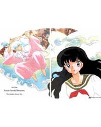 Inuyasha 1 : the Sealed-away Boy Volume Vol. 1 by Takahashi, Rumiko