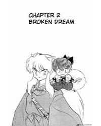Inuyasha 200 : Broken Dream Volume Vol. 200 by Takahashi, Rumiko