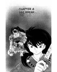 Inuyasha 204 : Day Break Volume Vol. 204 by Takahashi, Rumiko