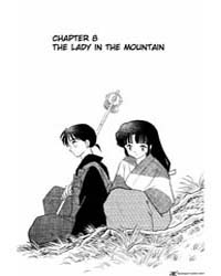 Inuyasha 206 : the Lady in the Mountain Volume Vol. 206 by Takahashi, Rumiko