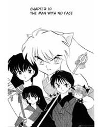 Inuyasha 208 : a Man with No Face Volume Vol. 208 by Takahashi, Rumiko