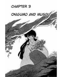 Inuyasha 211 : Onigumo and Musou Volume Vol. 211 by Takahashi, Rumiko