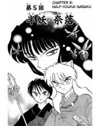 Inuyasha 213 : Half-youkai Naraku Volume Vol. 213 by Takahashi, Rumiko