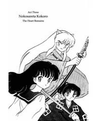Inuyasha 21 : the Heart Remains Volume Vol. 21 by Takahashi, Rumiko
