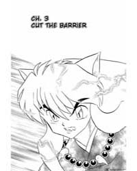 Inuyasha 221 : Cut the Barrier Volume Vol. 221 by Takahashi, Rumiko