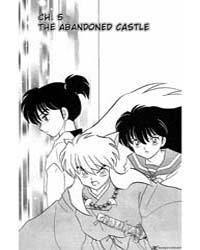 Inuyasha 223 : the Abandoned Castle Volume Vol. 223 by Takahashi, Rumiko