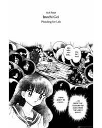 Inuyasha 22 : Pleading for Life Volume Vol. 22 by Takahashi, Rumiko