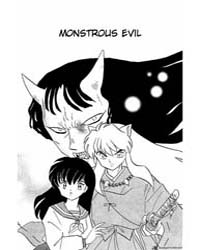 Inuyasha 231 : Monstrous Evil Volume Vol. 231 by Takahashi, Rumiko