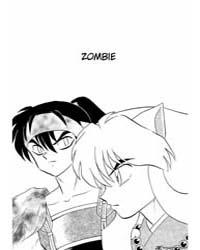 Inuyasha 234 : Zombie Volume Vol. 234 by Takahashi, Rumiko
