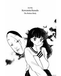 Inuyasha 24 : the Broken Body Volume Vol. 24 by Takahashi, Rumiko