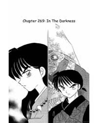Inuyasha 269 : in the Darkness Volume Vol. 269 by Takahashi, Rumiko