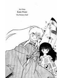Inuyasha 27 : Half Broken Volume Vol. 27 by Takahashi, Rumiko