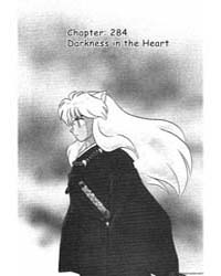 Inuyasha 284 : Darkness in the Heart Volume Vol. 284 by Takahashi, Rumiko