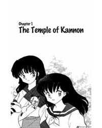 Inuyasha 289 : the Temple of Kannon Volume Vol. 289 by Takahashi, Rumiko