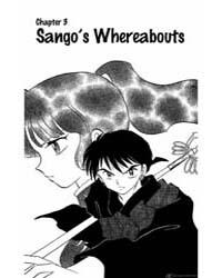 Inuyasha 291 : Sango's Whereabouts Volume Vol. 291 by Takahashi, Rumiko