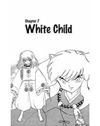 Inuyasha 295 : White Child Volume Vol. 295 by Takahashi, Rumiko