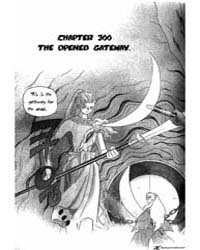 Inuyasha 300 : the Opened Gateway Volume Vol. 300 by Takahashi, Rumiko