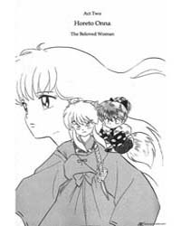 Inuyasha 30 : the Beloved Woman Volume Vol. 30 by Takahashi, Rumiko