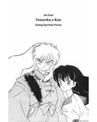 Inuyasha 32 : Eating Spiritual Power Volume Vol. 32 by Takahashi, Rumiko