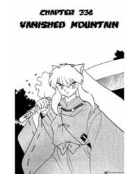 Inuyasha 335 : Vanished Mountain Volume Vol. 335 by Takahashi, Rumiko
