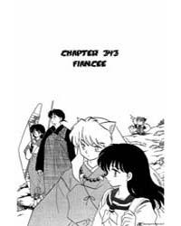 Inuyasha 343 : Fiancee Volume Vol. 343 by Takahashi, Rumiko