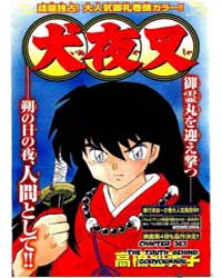 Inuyasha 363 : the Truth Behind Goryouma... Volume Vol. 363 by Takahashi, Rumiko