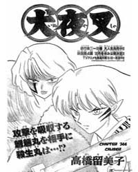 Inuyasha 366 : Caliber Volume Vol. 366 by Takahashi, Rumiko