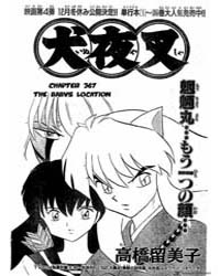 Inuyasha 367 : the Babys Location Volume Vol. 367 by Takahashi, Rumiko