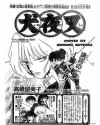 Inuyasha 372 : Unending Suffering Volume Vol. 372 by Takahashi, Rumiko