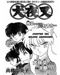 Inuyasha 380 : Wolves Graveyard Volume Vol. 380 by Takahashi, Rumiko