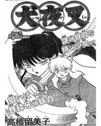 Inuyasha 384 : a Great Cause Volume Vol. 384 by Takahashi, Rumiko