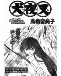 Inuyasha 404 : Mouryoumaru's Transformat... Volume Vol. 404 by Takahashi, Rumiko