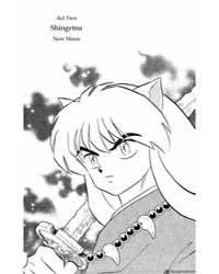 Inuyasha 40 : New Moon Volume Vol. 40 by Takahashi, Rumiko