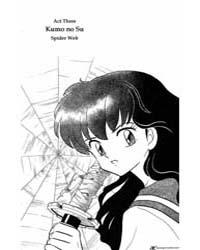Inuyasha 41 : Spider Web Volume Vol. 41 by Takahashi, Rumiko