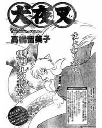 Inuyasha 420 : the Death of Ginka Volume Vol. 420 by Takahashi, Rumiko