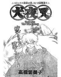 Inuyasha 429 : the True Enemy Volume Vol. 429 by Takahashi, Rumiko