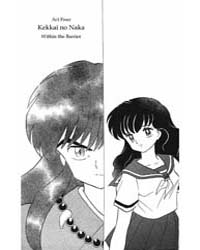 Inuyasha 42 : Within the Barrier Volume Vol. 42 by Takahashi, Rumiko