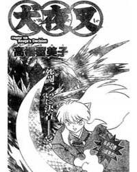 Inuyasha 438 : Kouga's Decision Volume Vol. 438 by Takahashi, Rumiko