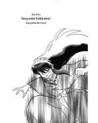 Inuyasha 43 : Inuyasha Revives! Volume Vol. 43 by Takahashi, Rumiko