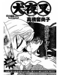 Inuyasha 442 : Absorption Volume Vol. 442 by Takahashi, Rumiko