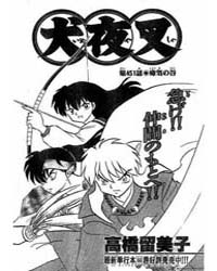 Inuyasha 451 : Valley of Shouki Volume Vol. 451 by Takahashi, Rumiko