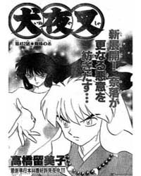 Inuyasha 452 : Spiderweb Volume Vol. 452 by Takahashi, Rumiko